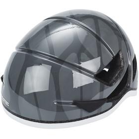 Skylotec Grid Vent 55 casco grigio